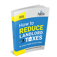 How to Reduce Landlord Taxes
