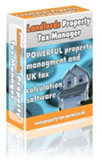 Landlords Property Tax Manager
